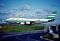 67bw - Cathay Pacific Boeing 747-467; B-HOX@SYD;15.08.1999 (4931154297).jpg