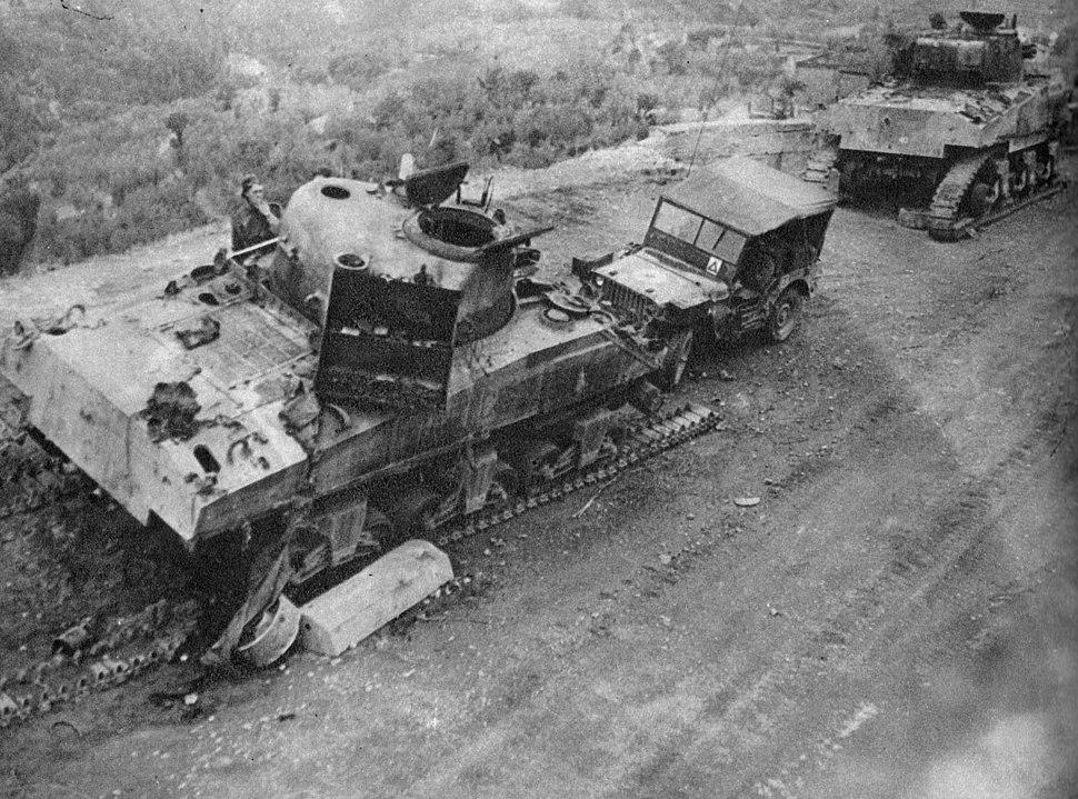 6SADiv Tanks disabled Perugia