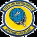 712th Air Refueling Squadron - AMC - Emblem.png