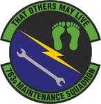 763 Maintenance Sq emblem.png