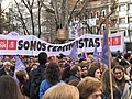 8M 2019 Madrid Pancarta PSOE.jpg