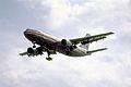 8ap - American Airlines Airbus A300; N7062A@MIA;24.01.1998 (4752244787).jpg