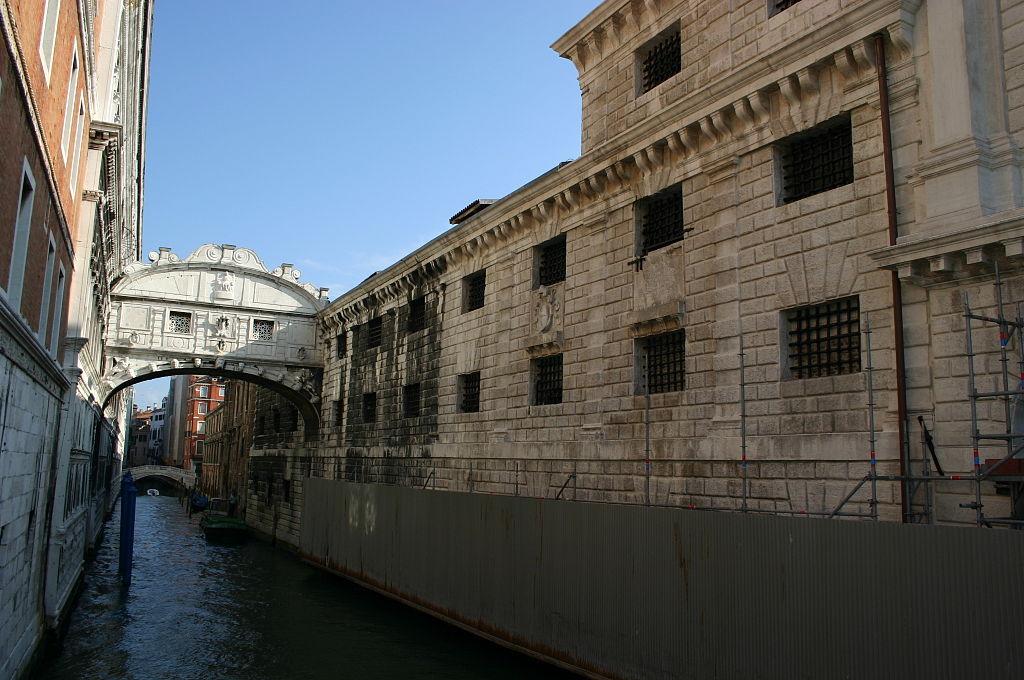 File:9463 - Venezia - Prigioni nuove (1589-1616) - Foto Giovanni ...