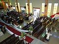 9733jfMarriage San Isidro Labrador Church San Josefvf 12.JPG