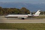 9H-ILI Bombardier CL-600-2B19 Challenger 850 CRJ2 - VJT (30769380890).jpg