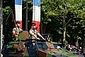 9th Light Armoured Marine Brigade Bastille Day 2013 Paris t113707.jpg
