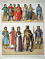 A.D. 800-1000 Byzantines - 024 - Costumes of All Nations (1882).JPG
