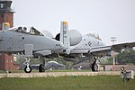 A10 - RAF Mildenhall May 2009 (3537115684).jpg