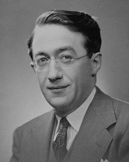 A. M. Klein writer, journalist, lawyer