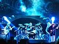 AC DC Black Ice Tour 2009 Buenos Aires 4 de Diciembre (4237884315).jpg