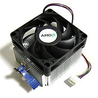 AMD Athlon II X4 630 heatsink-fan.jpg