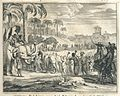AMH-6989-KB The arrival of general Hulft at the court of Rajasingha II.jpg