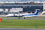 ANA Wings, DHC-8-400, JA845A (21739455408).jpg