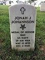 ANCExplorer Johan J. Johansson grave.jpg