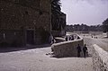 ASC Leiden - van Achterberg Collection - 13 - 20 - Oued Ghardaïa avec des piétons - Ghardaïa, Mzab, Algérie - Avril-mai 1981.jpg
