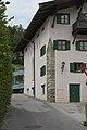 AT-61123 Ehem. Gemeindespital-Vereinshaus, Taxenbach 09.jpg