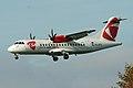 ATR42-500 OK-KFP Czech Airlines (8222599192).jpg