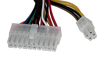 Molex connector - ATX Connector