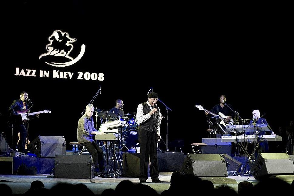 AX Al Jarreau Kiev 20081019a