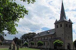 Roncalliplatz in Rommerskirchen