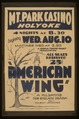 "A Federal Theatre Project presentation ""American wing"" a pulsating New England drama by Talbot Jennings LCCN98516901.tif"