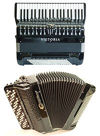 A convertor free-bass piano-accordion and a Russian bayan.jpg