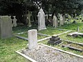 A guided tour of Broadwater ^ Worthing Cemetery (2) - geograph.org.uk - 2337600.jpg