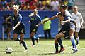 A seleção feminina de futebol dos EUA enfrenta a Suécia (28908313306).jpg