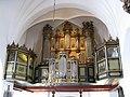 Aalborg budolfi domkirke orgelet.JPG