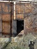 Abandoned Mill Shed - Prineville, Oregon-USA.jpg