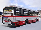 Abashiri bus Ki200F 0141rear.JPG