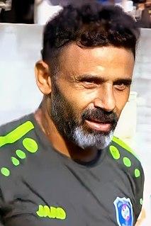 Abbas Ahmed Atwi Lebanese footballer