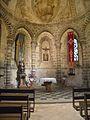 Abbaye Notre-Dame d'Évron 49.JPG