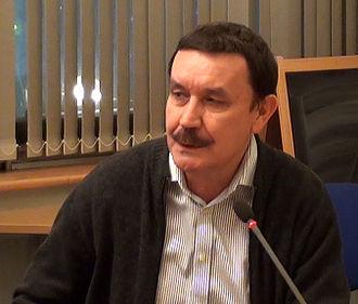 Vadim Abdrashitov - Vadim Abdrashitov, 2012