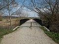 Abetxuko camino puente 01.jpg