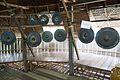 Aboriginal gongs in Sarawak (29621105616).jpg