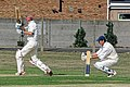 Abridge CC v High Beach CC at Abridge, Essex, England 20.jpg