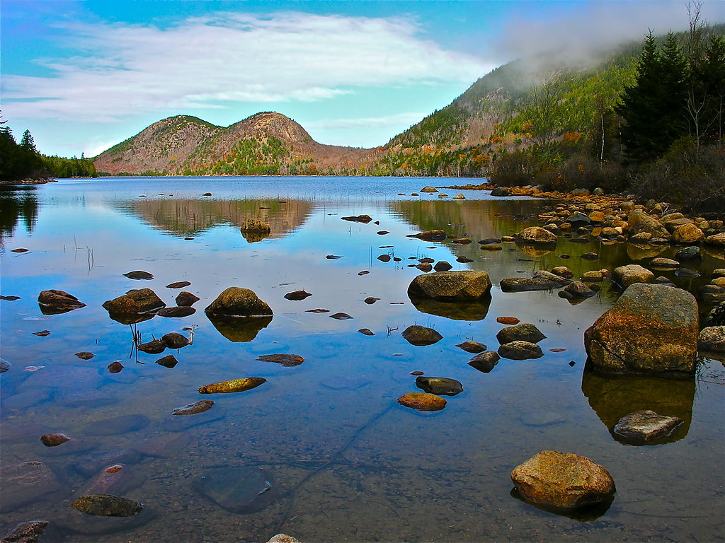 Acadia National Park 02