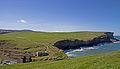Acantilados de Toñanes, senderismo de costa en Cantabria. Turismo Rural Cantabria..jpg