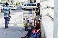 Accra goes lockdown-4.jpg