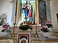 Acquafondata, Our Lady of Mount Carmel, small sanctuary.jpg
