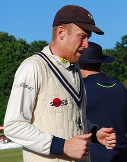 Adam Riley cricketer