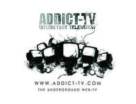 logo de Addict-Tv