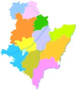 Administrative Division Hengshui.png