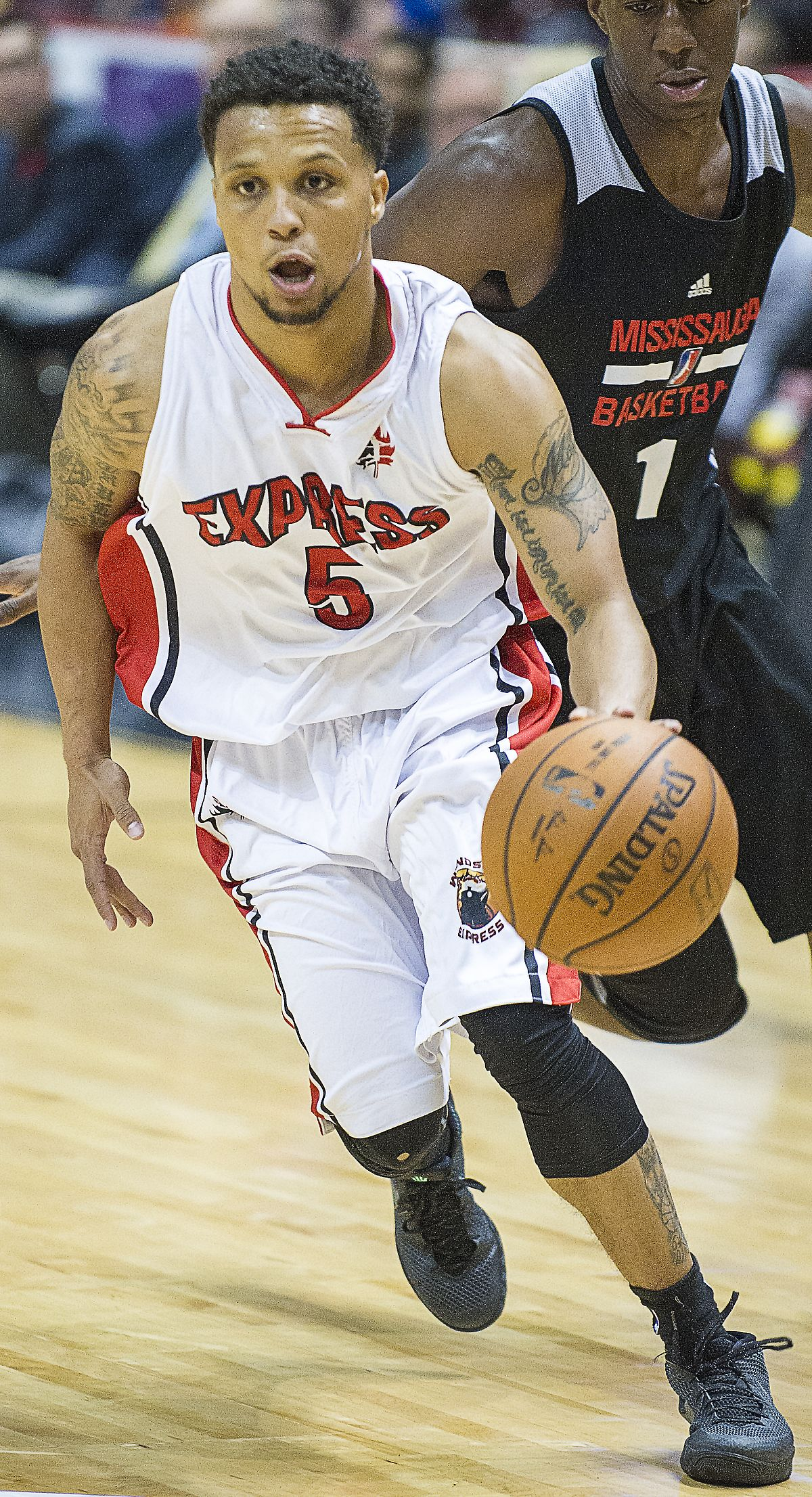 Adrian Moss (basketball, born 1988) - Wikipedia