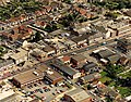 Aerial view of east Hadleigh, London Road - geograph.org.uk - 1594291.jpg