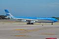 Aerolineas Argentinas, LV-CSF, Airbus A340-313 (16270697367).jpg