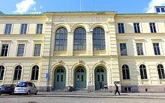 Af Chapmangymnasiet - Karlskrona, Sweden - DSC08781.   JPG