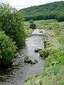 Afon Tywi near Craig Ddol-goch, Ceredigion - geograph.org.uk - 1427723.jpg