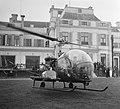 Afscheidsbezoek helicopters op Soestdijk, Bestanddeelnr 905-5531.jpg